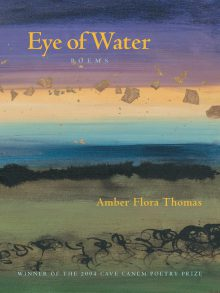 Eye of Water