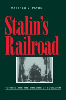 Stalin's Railroad
