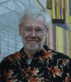 Douglas Cooper