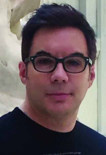 Fernando Degiovanni
