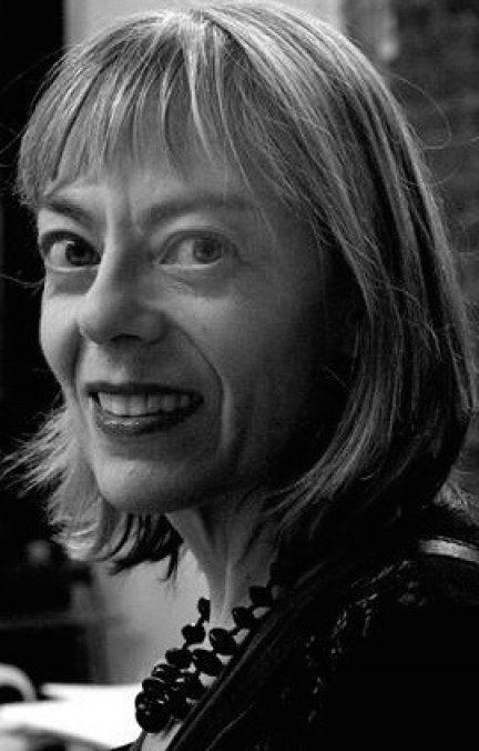 Sharon Dolin