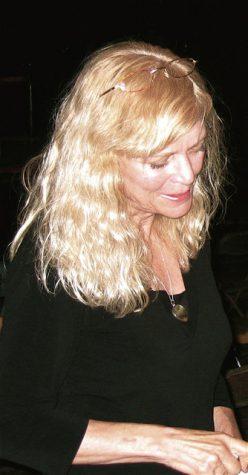 Sharon Doubiago