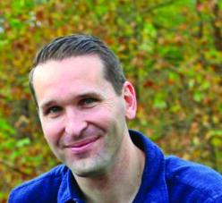 Brad Felver