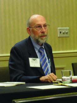 Peter E. Gilmore