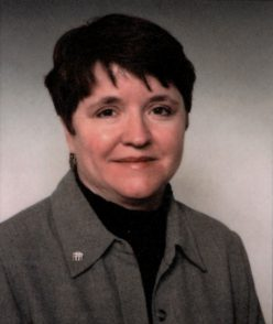 Barbara L. Jones
