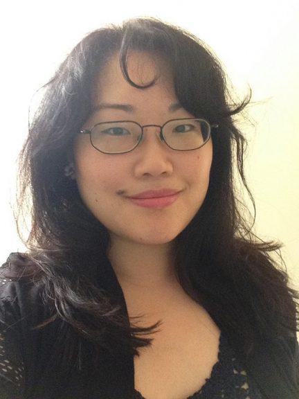 Nancy Kang