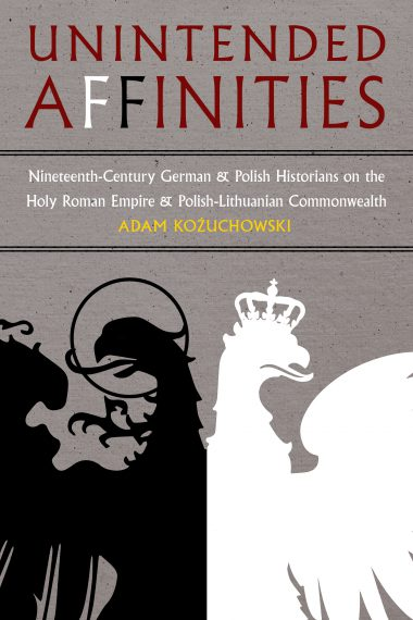 Unintended Affinities