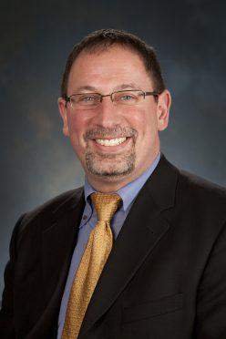 Scott Levi