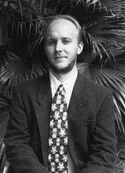 Paul G. Lewis
