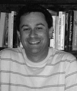 Michael Lusztig