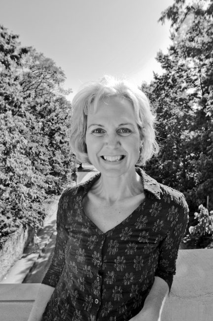 Joanie Mackowski