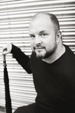 Jeffrey McDaniel