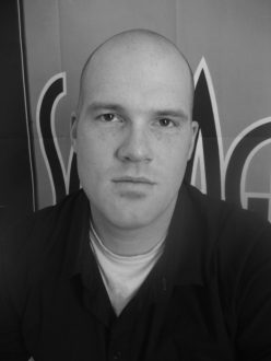 Michael McGriff
