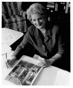 Martha Frick Symington Sanger