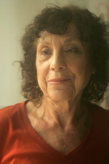 Lynne Sharon Schwartz