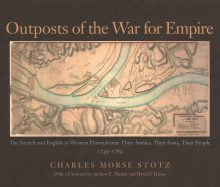 Outposts Of The War For Empire