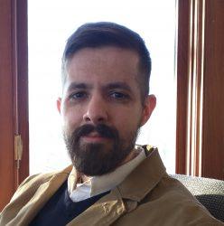 James C. Ungureanu