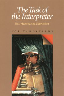 The Task of the Interpreter