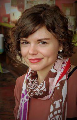 Melissa Yancy