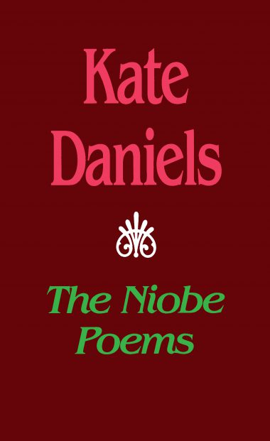 The Niobe Poems