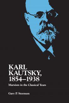 Karl Kautsky, 1854-1938