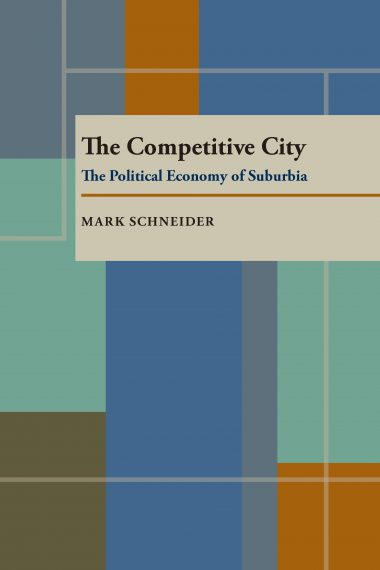The Competitive City