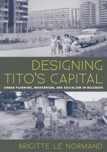 Designing Tito's Capital