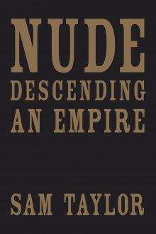 Nude Descending an Empire