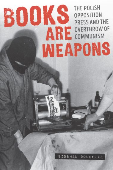 Books Are Weapons