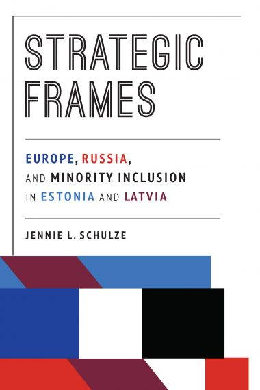 Strategic Frames