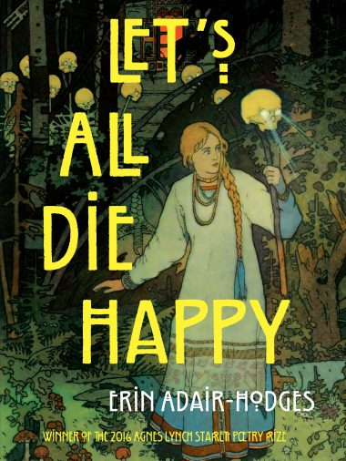 Let's All Die Happy