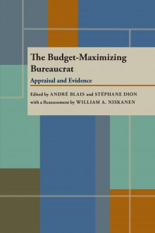 The Budget-Maximizing Bureaucrat