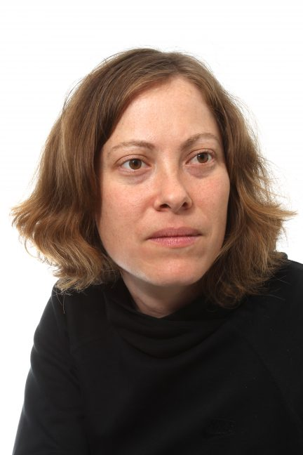 Miriam Bird Greenberg