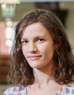 Nanna Katrine Lüders Kaalund