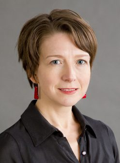 Sarah E. Kanouse