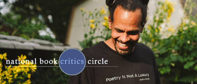 Ross Gay wins the Prestigious National Book Critics Circle Award for Poetry