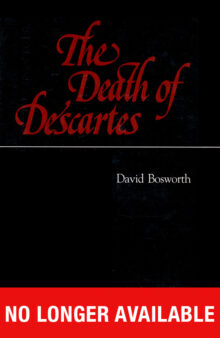 The Death of Descartes