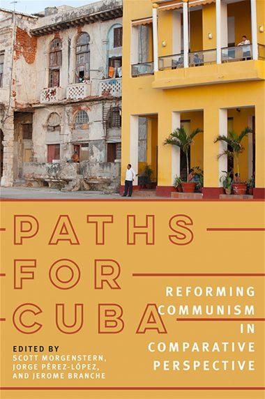 Paths for Cuba