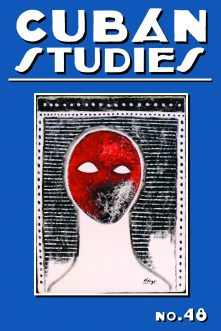 Cuban Studies 48