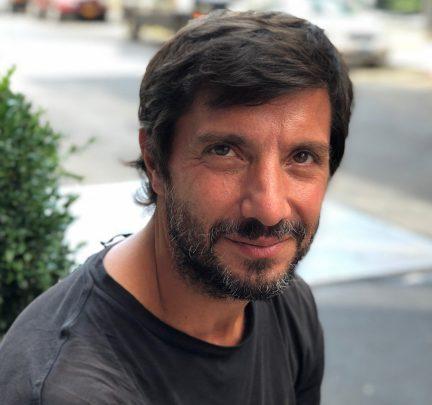 Pablo Calvi