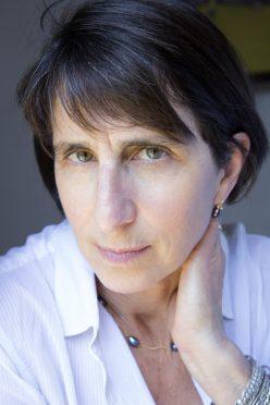 Jessica Greenbaum