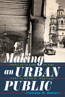Making an Urban Public