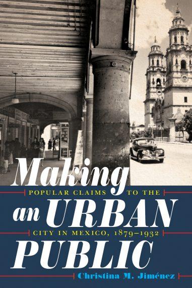 Making an Urban Public