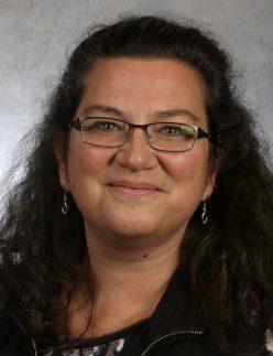 Christina Jiménez