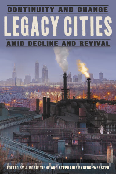 Legacy Cities