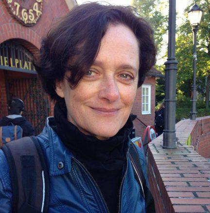 Christine von Oertzen