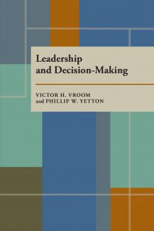 Leadership and Decision-Making