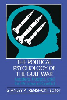 The Political Psychology of the Gulf War