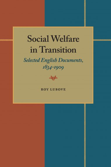 Social Welfare in Transition