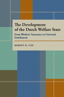 The Development of the Dutch Welfare State